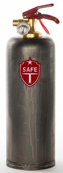 Brandsläckare - Stål