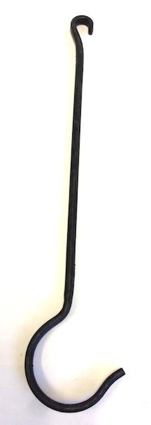 Krok/Länk 30 cm, liten och stor öppning