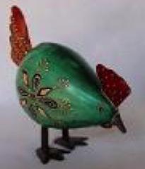 Ingela kyckling grön