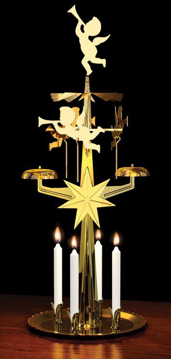 Jul - tomtar & hängen