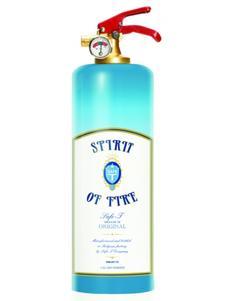 Brandsläckare - Spirit