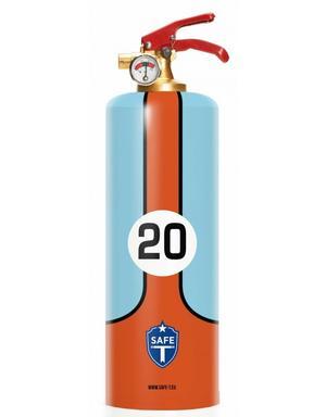 Brandsläckare - Racing