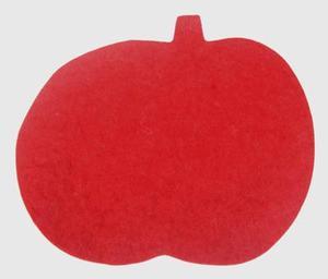 Grytunderlägg Äpple