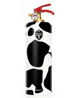 Brandsläckare - Cow