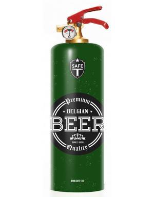 Brandsläckare - Beer