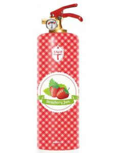 Brandsläckare - Strawberry