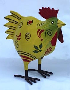 Fredrik kyckling