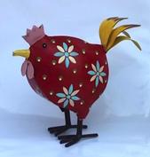 Carmen kyckling