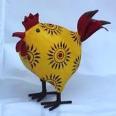 Erik kyckling