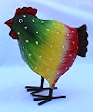 Sanna kyckling