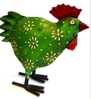 Hugo kyckling