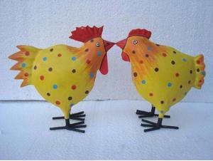 Charlie kyckling