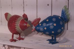 Axel kyckling