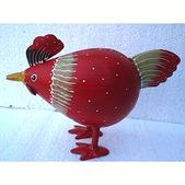 Hanna kyckling