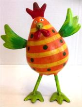 Bingo - kyckling