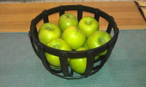 Fruktkorg