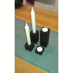 Ljushållare Smide 2,5 cm